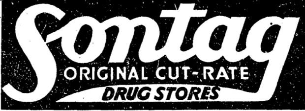 Sontag Drugs